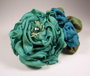 mf501-folded-rose-spray-teal-and-turqoise-copy