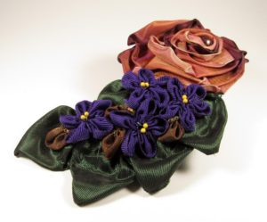 mf503-folded-rose-spray-with-violets-left-side-copy